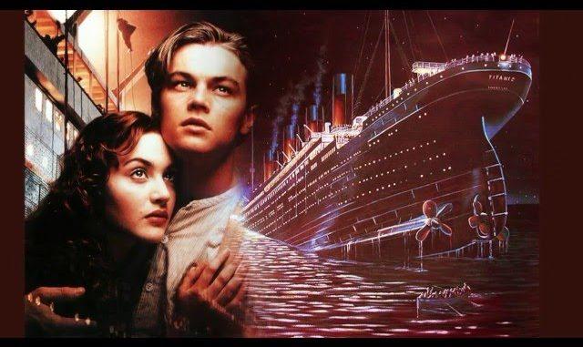 фильм Титаник 20 лет спустя