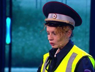 Камеди Вумен 8 сезон 2 выпуск