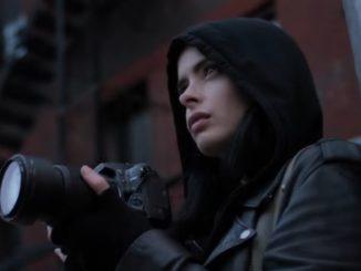 Трейлер Джессика Джонс 2 сезон видео