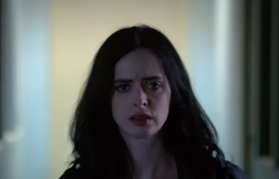 Трейлер Джессика Джонс 2 сезон