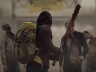 Трейлер игры Ходячие Мертвецы видео